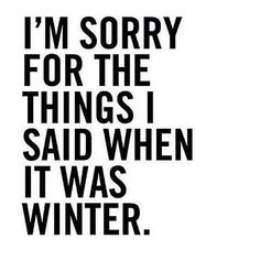 """""""❄️⛄️❄️⛄️❄️⛄️ #arctic #freezing #ihatewinter @asurgoth1 why is our vacation in another cold place!?? We are stupid! We should be going to freakin…"""""""