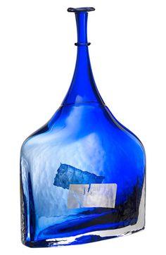 Kosta Boda 'Satellite' Bottle
