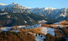 Natura, fotografii cu peisaje si locuri care merita vizitate in Romania.