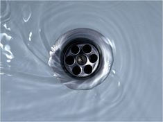Unblock your drains without pouring harmful pollutants into the water system by pouring down 1 c of salt and 1/2 c of baking soda mixed together, followed by a kettle of boiling water. Can also use baking soda and white vinegar and boiling water. -- good to know