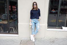 Maritsa Turkey fashion style blog street style