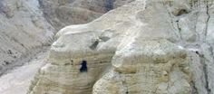 Newly discovered ancient manuscripts from Dead Sea Scroll caves