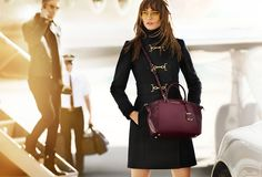 Don't Ignore The Michael Kors Fall 2015 Ad Campaign