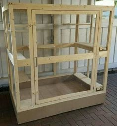 the best iguana cages and where to buy them iguana cage reptiles and bearded dragon. Black Bedroom Furniture Sets. Home Design Ideas