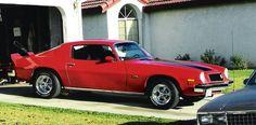1974 Z 28 | ... cv y 3 diferentes v8 de 5 7 litros de 145 160 y 185 cv 1974 camaro z28 My Dream Car, Dream Cars, Chevrolet Camaro 1970, Classic Camaro, Air Shocks, Car Car, Impala, Old Cars, Muscle Cars