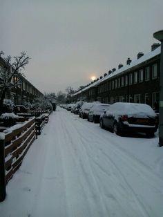 Amsterdam. North