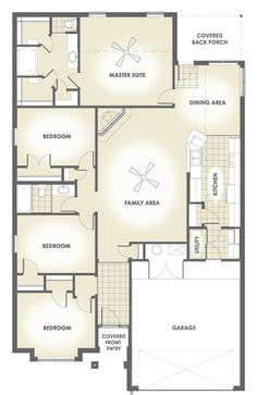 Nancy- 1,903 square feet, four bedrooms, two bathrooms
