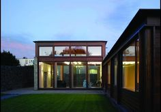 Alzheimer's Respite Centre, Dublin, by Niall McLaughlin Architects | Building study | Architects Journal