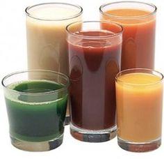 Oczyść organizm z toksyn i ciesz się dobrym zdrowie. Możesz też szybciej schudnąć...