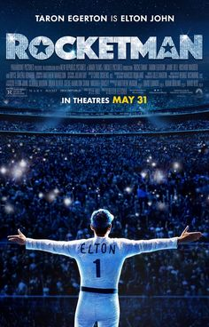 Trailers, TV spots, clips, featurettes, images and posters for the Elton John biopic ROCKETMAN starring Taron Egerton. Pikachu, Pokemon, Hd Movies, Movies Online, Movie Tv, Movies Free, Movies 2019, Drama Movies, Billy Elliot