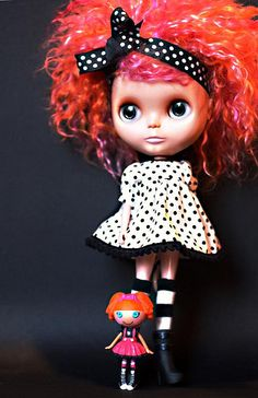 Omg. It's funny seeing her on pinterest. I bought this girl from a friend earlier this year! :)