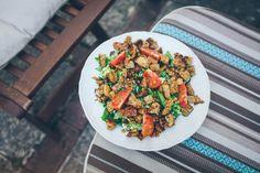 Kung Pao Chicken, Ethnic Recipes, Food, Eten, Meals, Diet