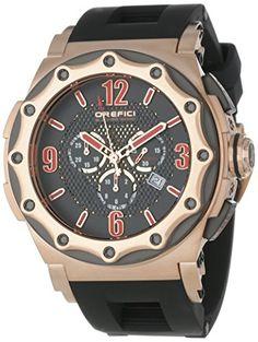 Orefici Unisex ORMEJ3C555 EJ Viso Edizione Limitata Regata Limited Edition Worldwide Watch