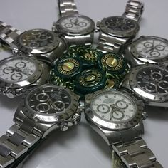 http://www.watchcentre.com/catalogue/daytona-watches/67  #Rolex #Daytona #Watch #WatchCentre