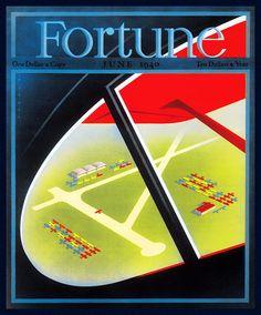 Fortune   JUNE 1940