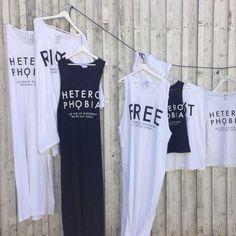 Kotkan meripäivät #HETEROPHOBIA #WHITELINE #asplundcaravan #summertour #kotka #kotkanmeripäivät #kotkanmeripäivät2015 Phobias, Lund, Aspen, Caravan, Equality, Instagram Posts, Collection, Tops, Social Equality