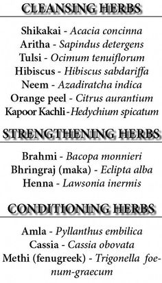 Ayurveda Herbs Guide For Hair # Hair care Hair Care Vida Natural, Pelo Natural, Belleza Natural, Natural Hair Care, Natural Hair Styles, Hair Care Oil, Diy Hair Care, Curly Hair Care, Curly Hair Styles