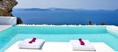Villa Katikies - Santorini, Greece - SniqueAway