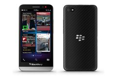 A step-by-step guide about how to unlock BlackBerry Z30 using unlocking codes to work on any GSM Network. From $5.9
