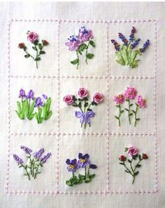 82 Best Embroidery Images Embroidery Stitches Cross Stitch