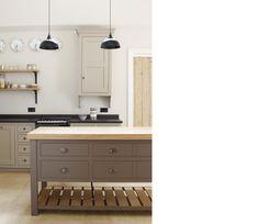 Christopher Peters —Kitchens — Ilmington