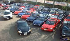 Auto Industry Growth in Europe to Slow…