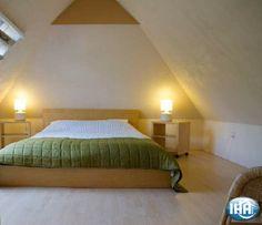 Grote slaapkamer Huis de Beukelaer  Oldeberkoop Charmante vakantiewoning  Friesland Nederland