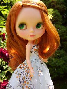 Lovely Red hair
