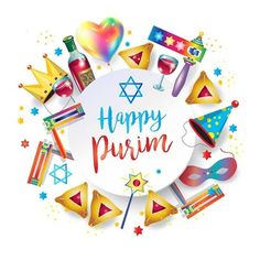 Kathryn R Blake (@kathrynrblake) • Instagram photos and videos Purim Jewish Holiday, Purim Festival, Happy Purim, Happy Easter Bunny, Holiday Greeting Cards, Festival Decorations, Party Gifts, Happy Holidays, Balloons
