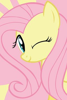 Fluttershy is best pony Cumple My Little Pony, Little Pony Party, Mlp My Little Pony, My Little Pony Friendship, Rainbow Dash, Little Poni, Imagenes My Little Pony, Fanart, Equestria Girls