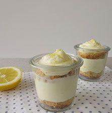 Το πιο εύκολο και ανάλαφρο γλυκάκι με λεμονάτη γεύση και άρωμα που σε ξετρελάνει…