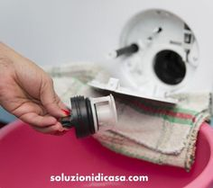 2 Filtro Ideas Para Organizar, Home Appliances, Cleaning, Hobby, Alice, Decor, Filter, Laundry Room, Houses