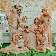 Hijab Style Dress, Simple Bridesmaid Dresses, Wedding Hijab, Pakistani Outfits, Princess Zelda, Disney Princess, Fashion 2020, Simple Style, Hijab Fashion