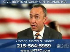 Career as a Civil Rights Lawyer