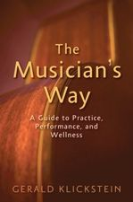 Preview The Musician's Way at Amazon.com
