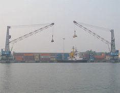Cochin Harbour - Google Search