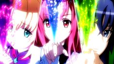 14 Kuusen Madoushi Kouhosei No Kykoukan Ideas Sky Wizards Academy Anime Kanata