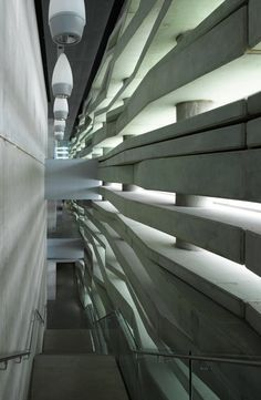 Peres Peace House | Architizer #setdesign