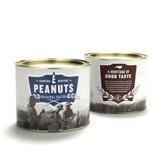 Carolina Heritage Peanuts