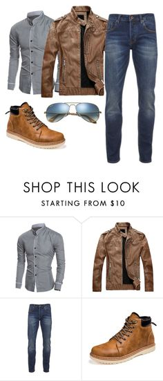 Designer Clothes, Shoes & Bags for Women Outfits Hombre, Fall Outfits, Fashion Outfits, Mens Fashion, Autumn Clothes, Swag, Men's Wardrobe, Mens Clothing Styles, Daily Fashion
