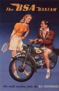 reklam 50-60s