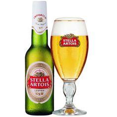 Stella Artois - Belgium
