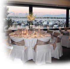 Matilda Bay - Weddings