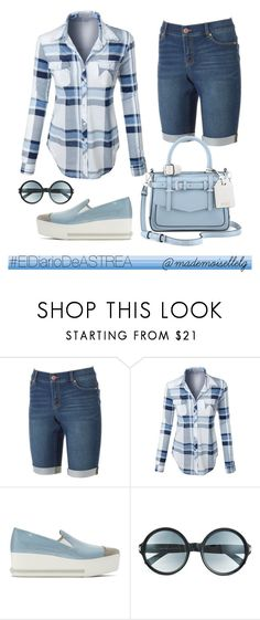 """""""Sunday beautiful"""" by madmuasel21 on Polyvore featuring moda, Juicy Couture, LE3NO, Miu Miu, Tom Ford, Reed, ElDiarioDeASTREA y mademoisellelg"""