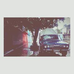 Classic Truck Datsun