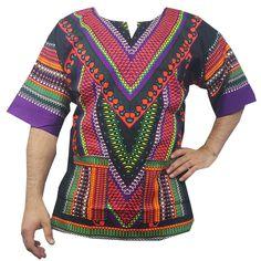 Mens Dashiki African Women Caftan Top Shirts Hippie Boho Blouse Plus Size Poncho African Dashiki Shirt, Dashiki For Men, African Shirts, Poncho Outfit, Plus Size Blouses, African Women, Hippie Boho, Blouses For Women, Casual Shirts