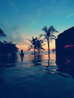 Alilas Villas Soori, Bali  PLEASE, TODAY, ME THERE!!