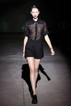 DRESSEDUNDRESSED 2013 spring & summer collection look | coromo