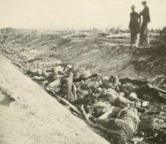"""Bloody Lane"" at the Battle of Antietam in Sept of 1862. #civilwar #antietam"