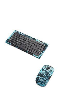Rebecca Minkoff Keyboard & Mouse Set